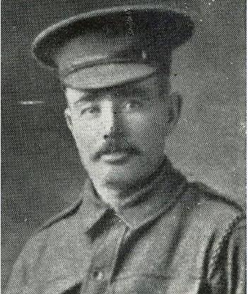 Alexander McCulloch