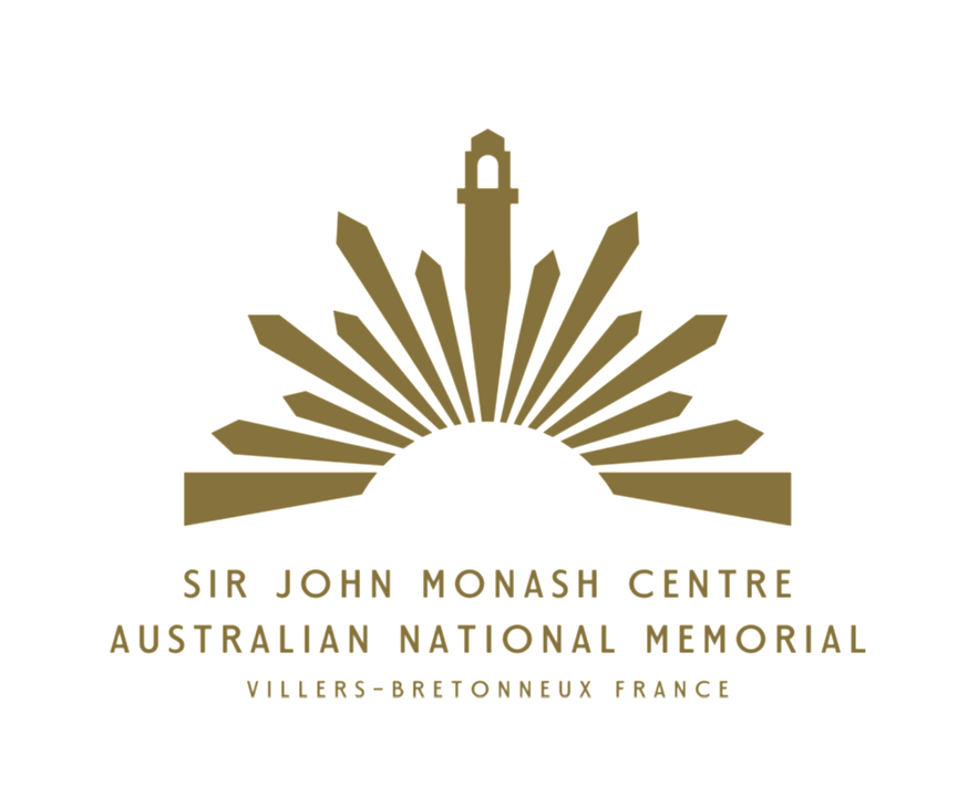 Sir John Monash Center
